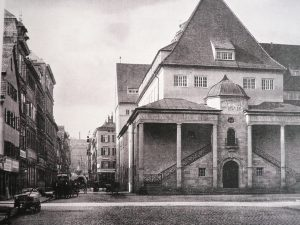 app-willi-gustav-siegle-haus-leonhardsplath-15-historisches-foto