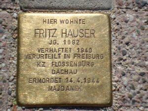 hauser-fritz-stolperstein