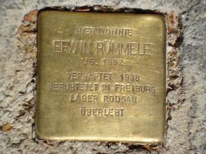 ruemmele-erwin-stolperstein